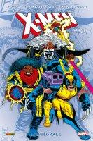 X-Men - L'intégrale 1993 - II - Octobre 2017