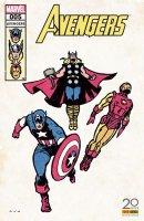 Avengers 5 Variant - Novembre 2017