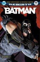 Batman Rebirth 6