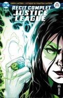 Récit Complet Justice League 4 - Novembre 2017