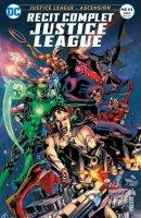 Récit complet Justice League HS 2
