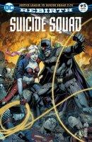 Suicide Squad Rebirth 5 - Novembre 2017