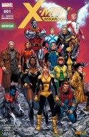 X-Men Resurrxion 1 - Novembre 2017