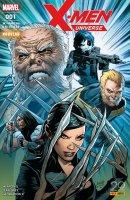 X-Men Universe 1