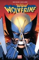 All-New Wolverine t1