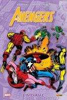 Avengers L'intégrale 1977