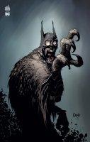Batman - La cour des hiboux – Edition anniversaire 5 ans - Novembre 2017