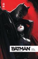 Batman Rebirth t2
