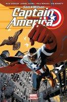 Captain America - Sam Wilson t1