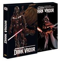 Dark Vador - Novembre 2017