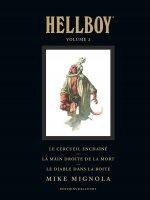 Hellboy Deluxe t2