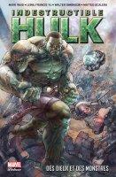 Indestructible Hulk t1 - Novembre 2017