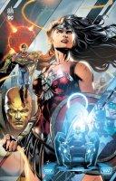 Justice League - La guerre de Darkseid – Edition anniversaire 5 ans - Novembre 2017