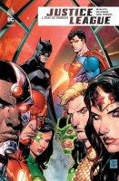 Justice League Rebirth t2