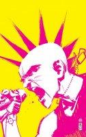 Punk rock Jesus – Edition anniversaire 5 ans - Novembre 2017