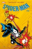Spider-Man L'intégrale 1985
