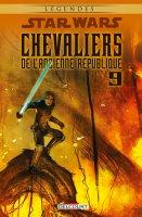 Star Wars - Chevaliers de l'Ancienne République t9 NED - Novembre 2017