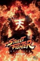 Street Fight Origines : Akuma