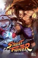 Street Fighter t1 - Novembre 2017