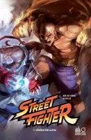 Street Fighter t1