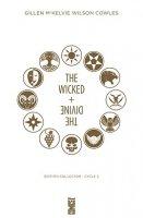 The Wicked + The Divine t2 - Edition Collector - Novembre 2017