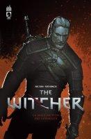 The Witcher - La malédiction des corbeaux
