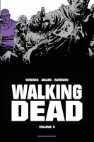 Walking Dead Prestige Vol. V