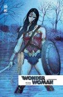 Wonder Woman Rebirth t2 - Novembre 2017