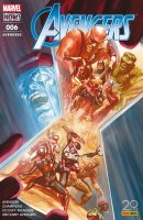 Avengers 6 - Décembre 2017