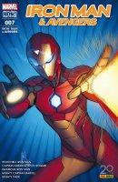 Iron Man & Avengers 7