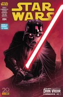 Star Wars 4 Cover 1
