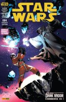 Star Wars 4 Cover 2