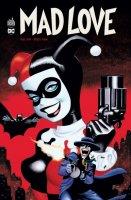 Batman Mad Love avec DVD