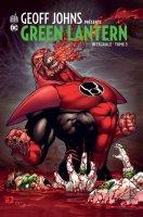 Geoff Johns présente Green Lantern Intégrale 3