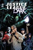 Justice League Dark avec DVD