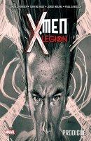 X-Men - Legion t1