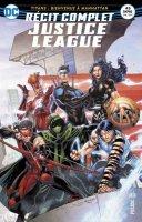 Récit complet Justice League 5