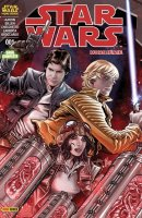 Star Wars HS 1 Cover 1 - Janvier 2018