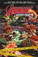 Avengers L'affrontement 1 - Janvier 2018