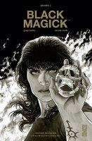 Black Magick t1 Edition Collector - Janvier 2018