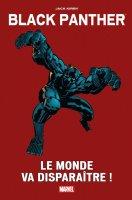 Black Panther - Le monde va disparaître