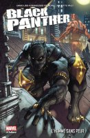 Black Panther - L'homme sans peur - Janvier 2018
