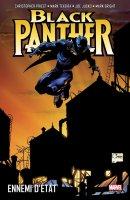 Black Panther par Christopher Priest t1