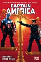 Captain America - Le procès de Captain America - Janvier 2018