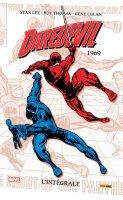Daredevil L'intégrale 1969