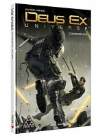 Deus Ex Universe Dissidence - Janvier 2018