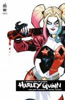 Harley Quinn Rebirth t1