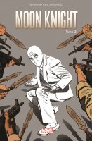 Moon Knight t3 - Janvier 2018