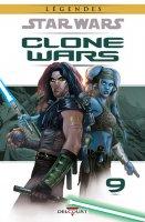 Star Wars - Clone Wars t9 NED