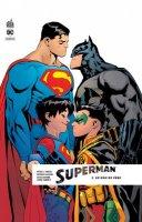 Superman Rebirth t2